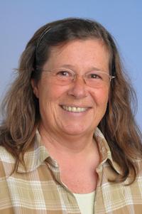 Frau Strauß