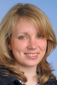 stellvertretende Schulleiterin - Frau Rawalski