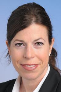 Schulleiterin - Frau Meyer-Marcotty