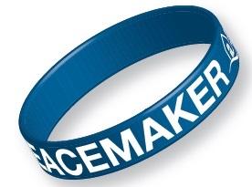 peacemaker-Armband